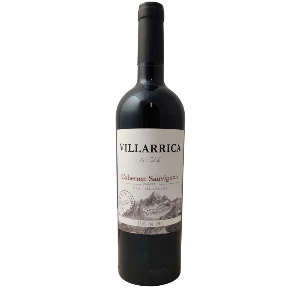 VINHO TINTO VILLARICA DE CHILE GRAND RESERVE RED BLEND